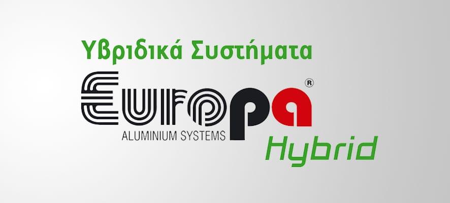 Υβριδικά Συστήματα Europa