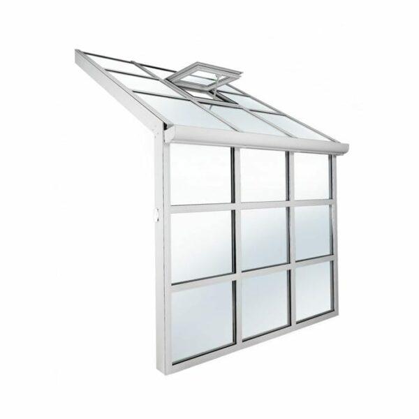 Atrium-Skylight window europa-7000-01