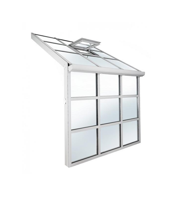 Αίθρια - Παράθυρα οροφής Europa 7000 01