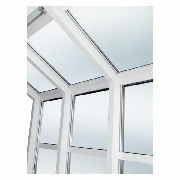 Atrium-Skylight window europa-7000-02