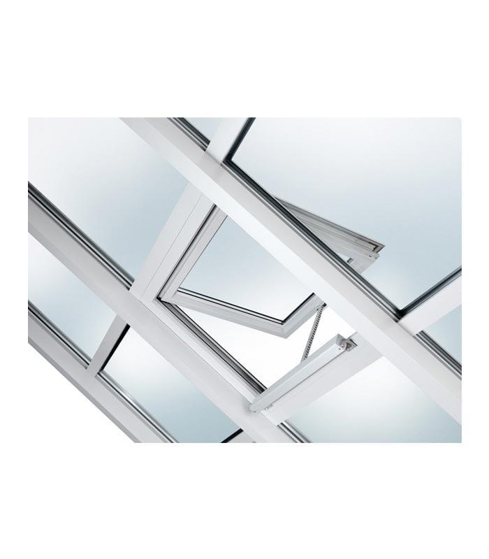 Αίθρια - Παράθυρα οροφής Europa 7000 04