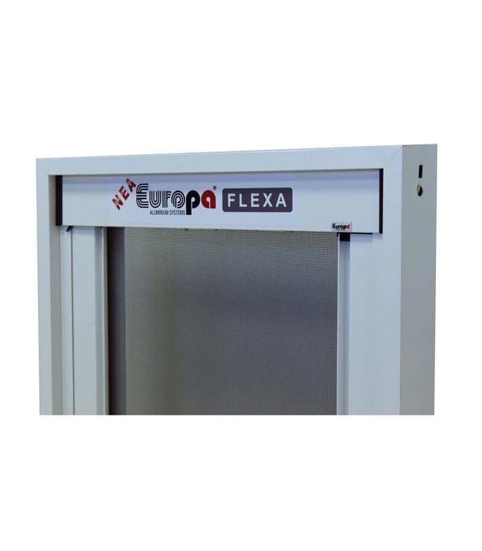 Συστήματα Σήτας Europa Flexa 03