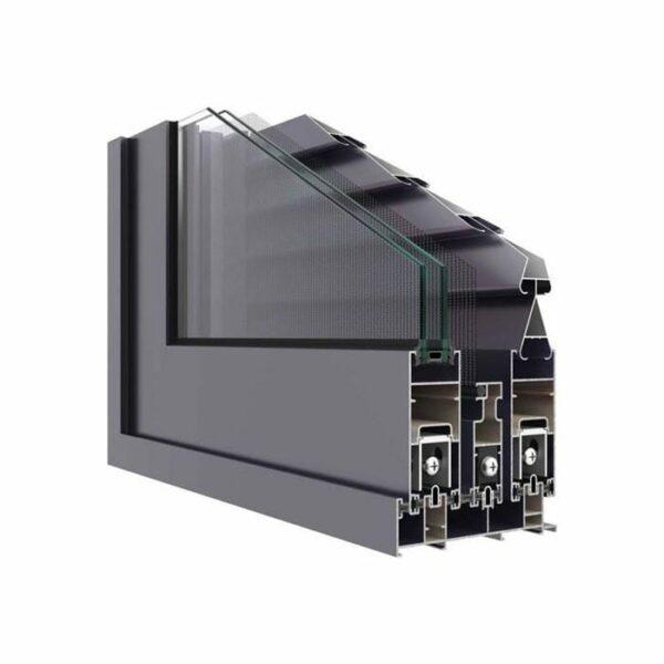 Συρόμενα Συστήματα Prima 800