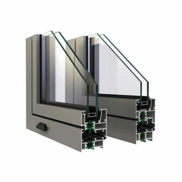 Ανοιγόμενα Συστήματα Prima 8500-01