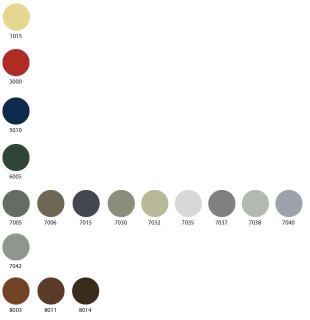 prima color palette