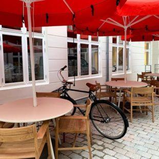 Αντικατάσταση παραθύρων στο ξενοδοχείο Nordland Κοπεγχάγη